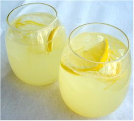 Paleo Lemonade Ideas