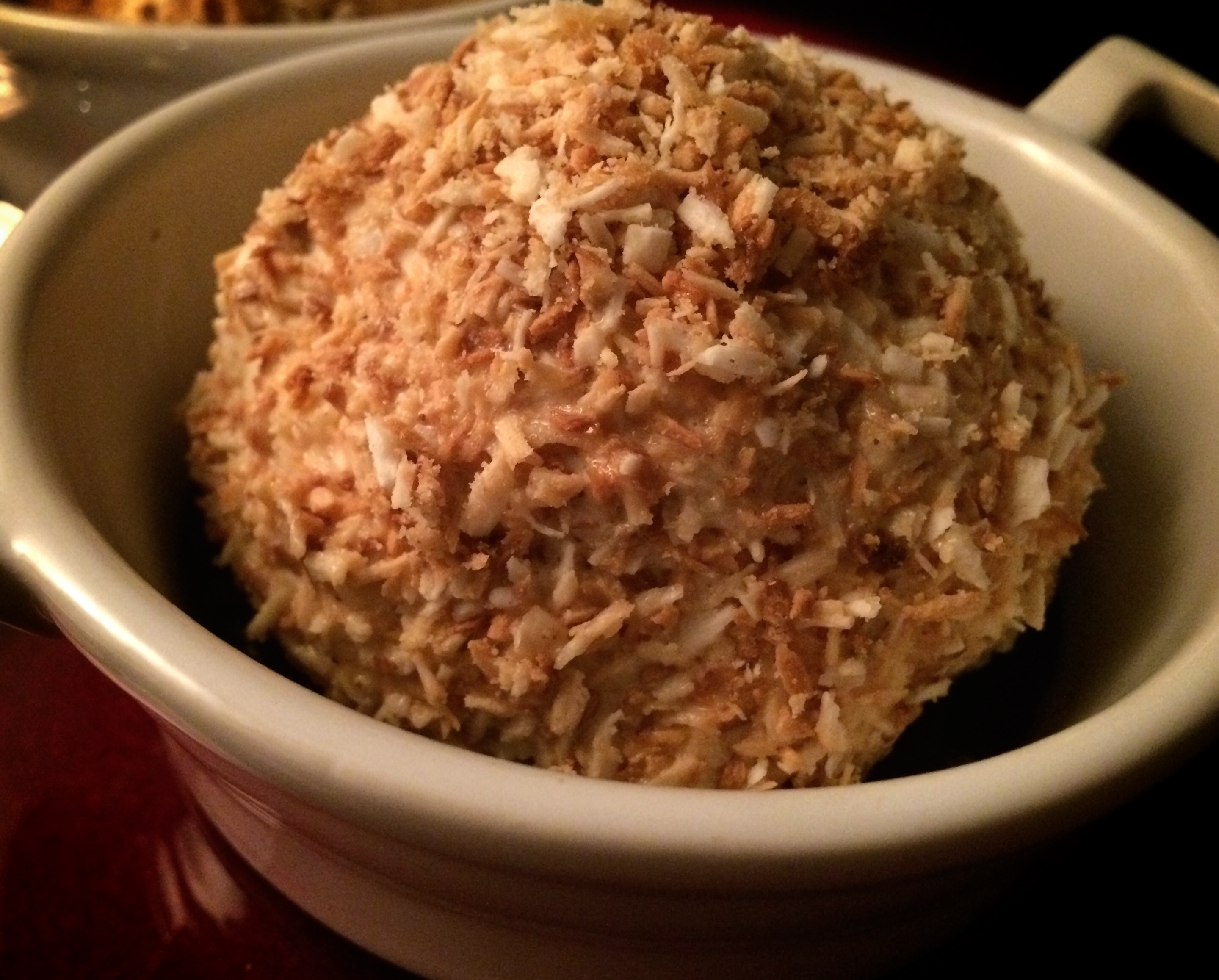 Paleo Unfried Fried Ice Cream 2