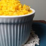 Paleo Saffron Rice