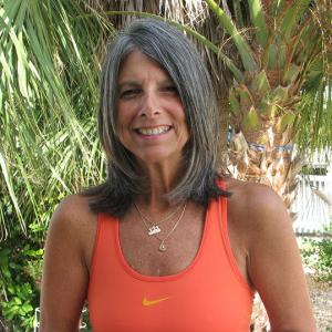Author Ellen Jaffe Jones