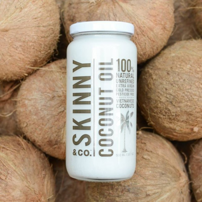 What Makes Raw Coconut Oil Better? Part 2