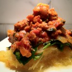 Paleo Lasagna with Boar or Beef