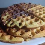 Paleo Waffles OMG