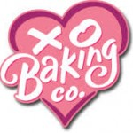 XO Baking Co logo