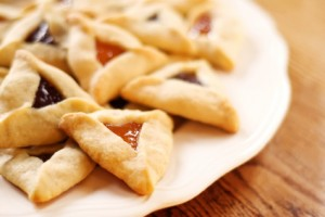 Gluten-Free Hamentaschen