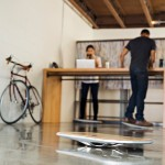 "Stand Up Desk – Get a Fluidstance ""Level"" featured"