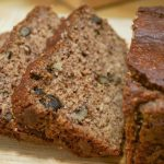 Moist Paleo Banana Bread