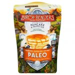 Birch Benders Paleo Pancake and Waffle Mix