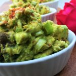 Tandoori guacamole featured