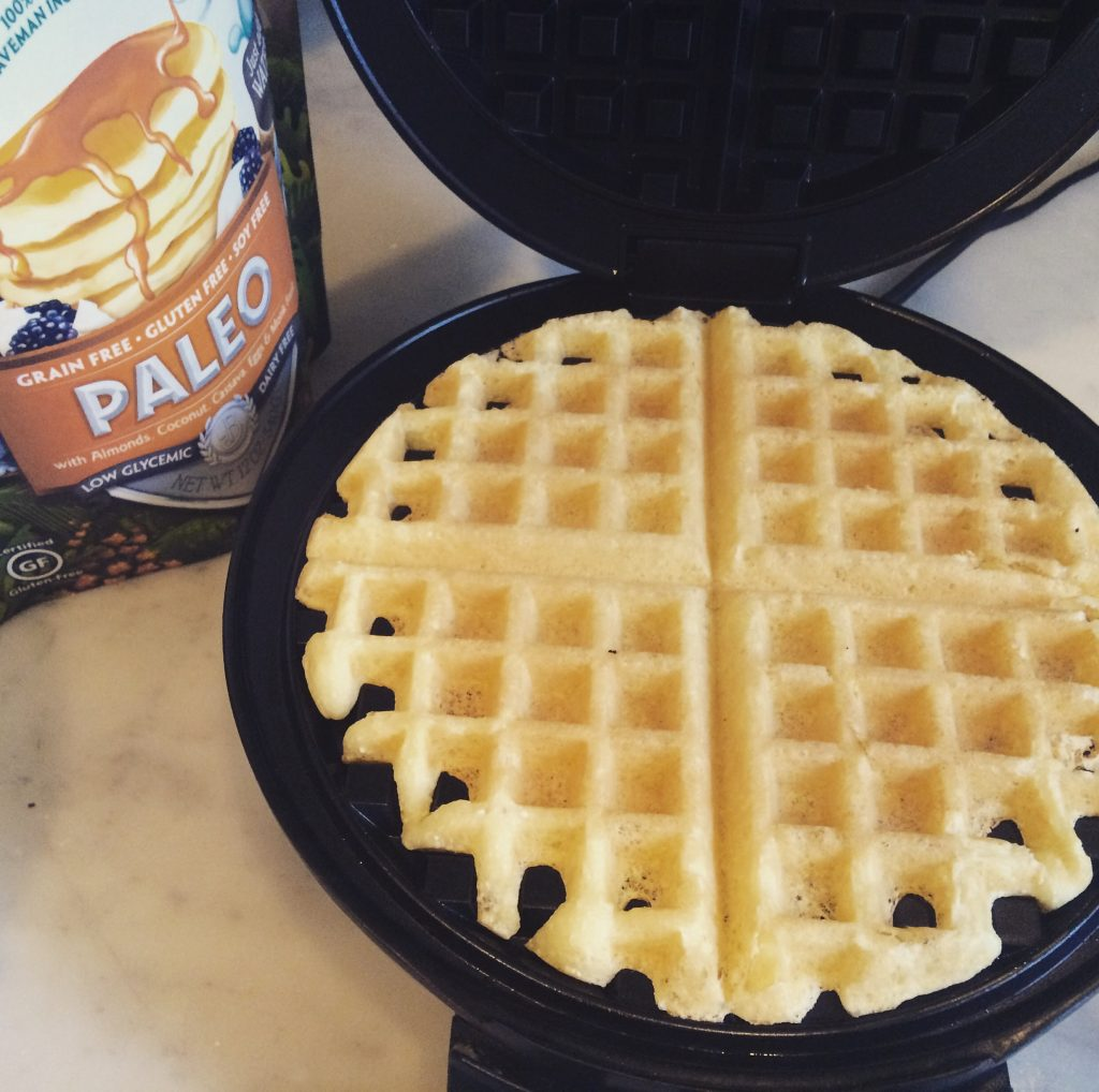 Birch Benders Paleo Pancake and Waffle Mix 3