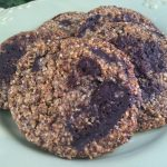 Paleo Oatmeal Cookies featured