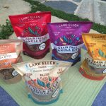 Paleo Sprouted Granolas and Trail Mixes featured