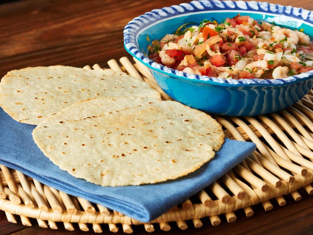 paleo tortillas 2