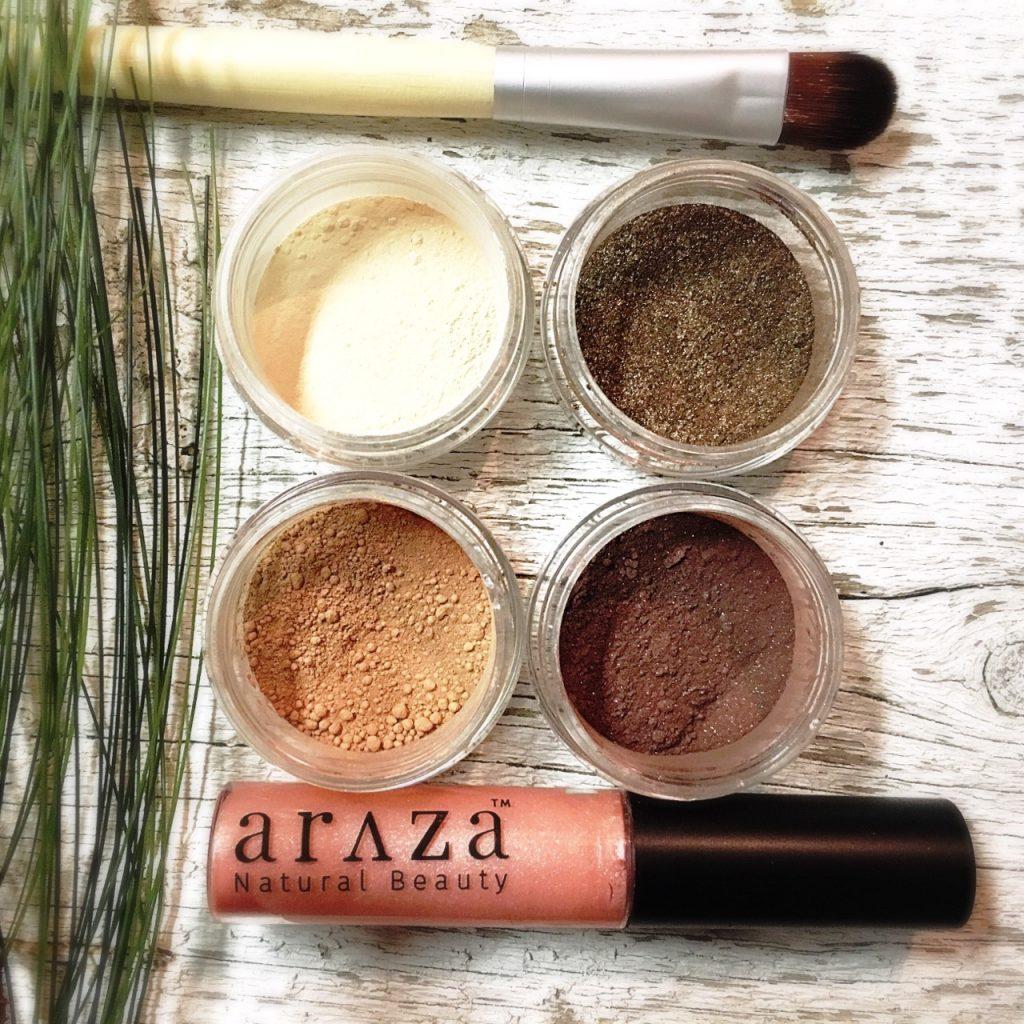 Gluten Free Makeup Line 3