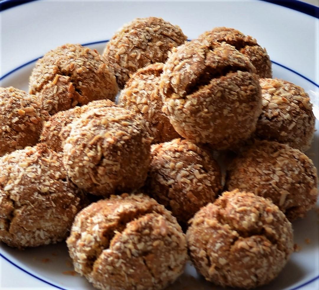 paleo snack bites 2