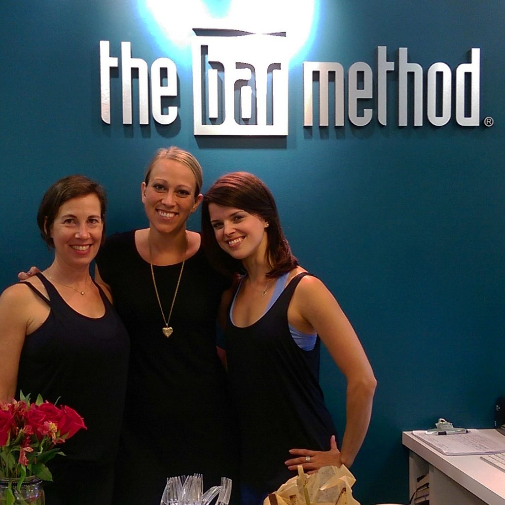 Paleo Transformation Part 2 with Personally Paleo bar method