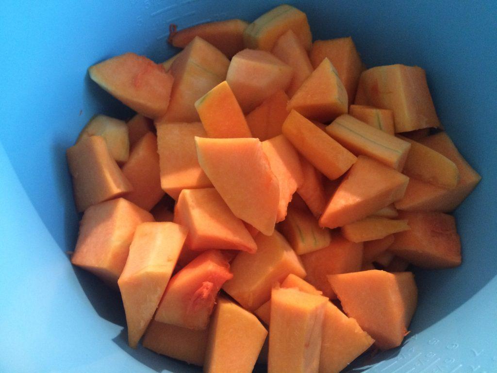 collagen butternut squash soup 1