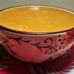 collagen butternut squash soup featured
