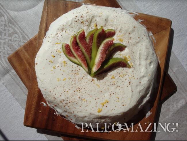 Summer Cake