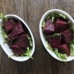 Marinated Beets 1