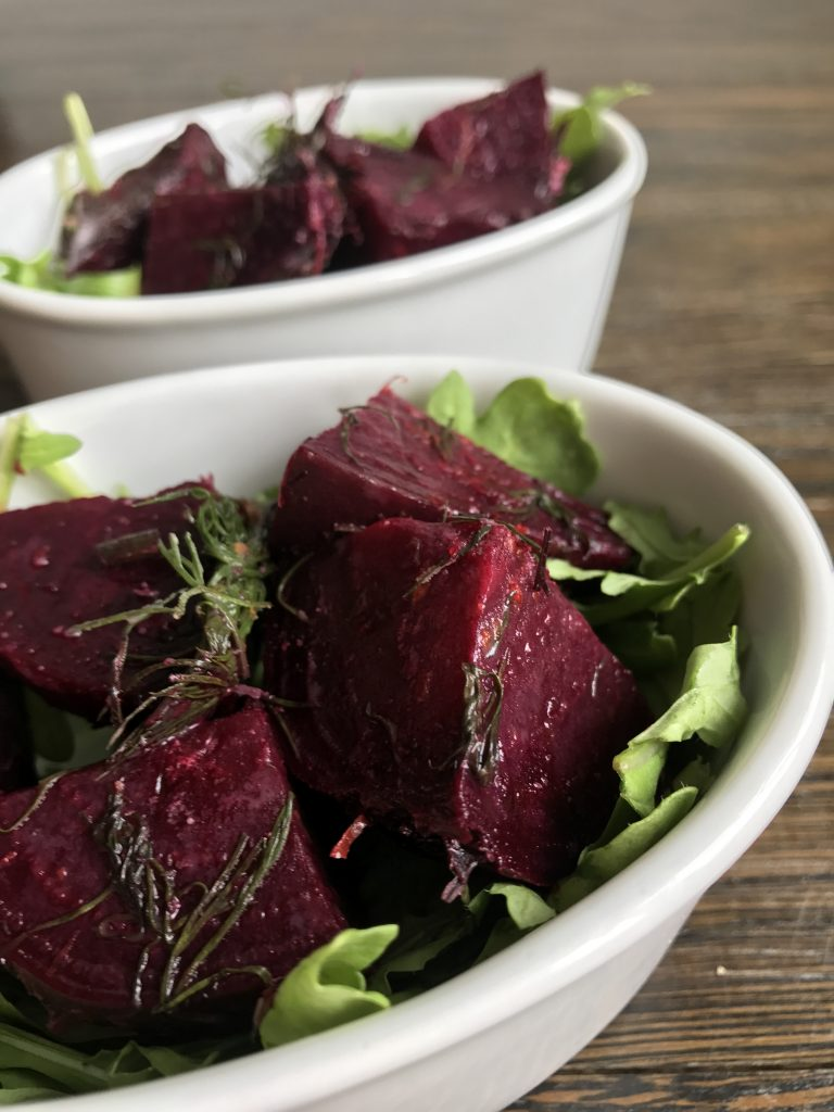 Marinated Beets 3