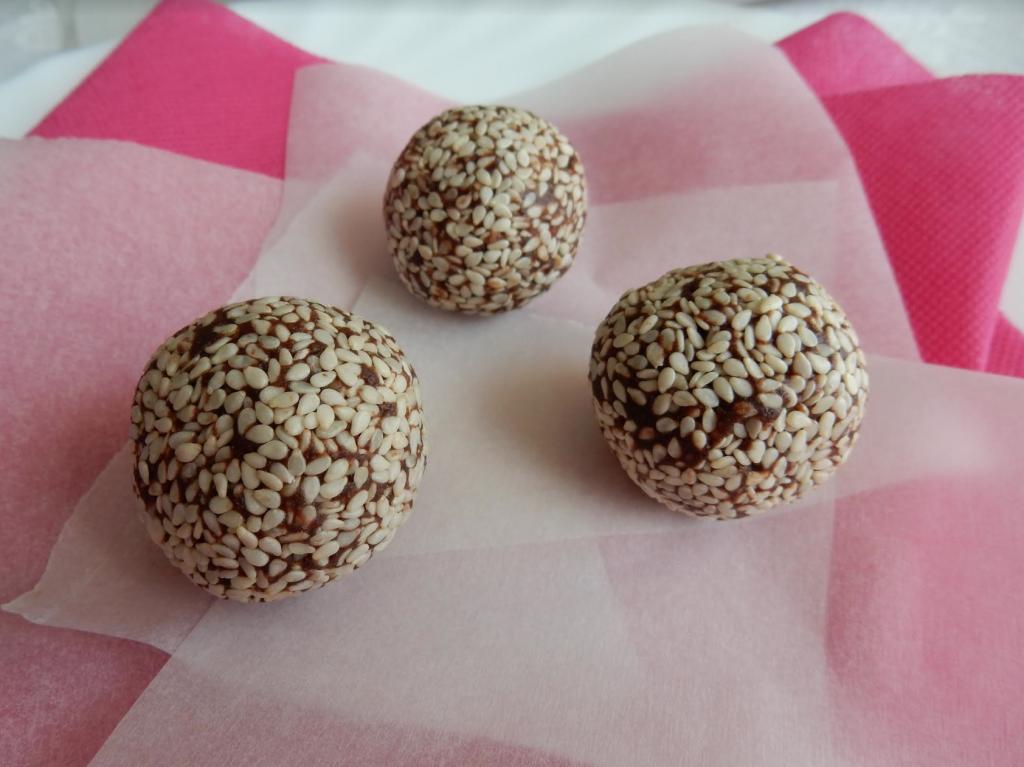 Chocolate Truffles 3
