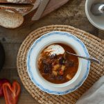Warm Up Winter with a Grass Fed Beef Goulash 1