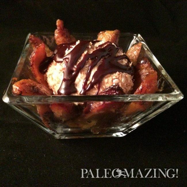 Paleo Chocolate Desserts