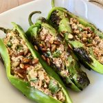 Zesty Mexican Chili Rellenos 1