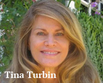 About Tina Turbin