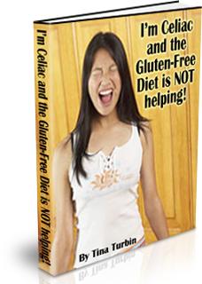 Gluten-Free Diet Is Not Helping