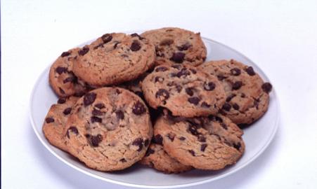 Paleo Sugar Free Cookies