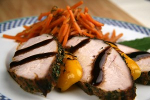 Paleo Gluten Free RC Fine Foods Kitchens Sauces