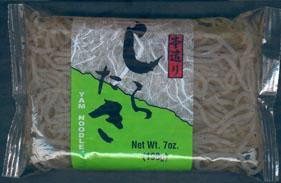 Shirataki Noodles: A Fun Paleo Food