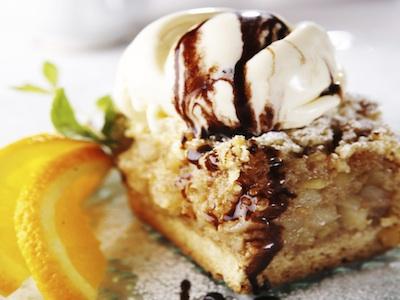 Paleo Apple Pie, Gluten-Free-Raw WONDERFUL