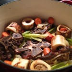 Brown Beef Stock