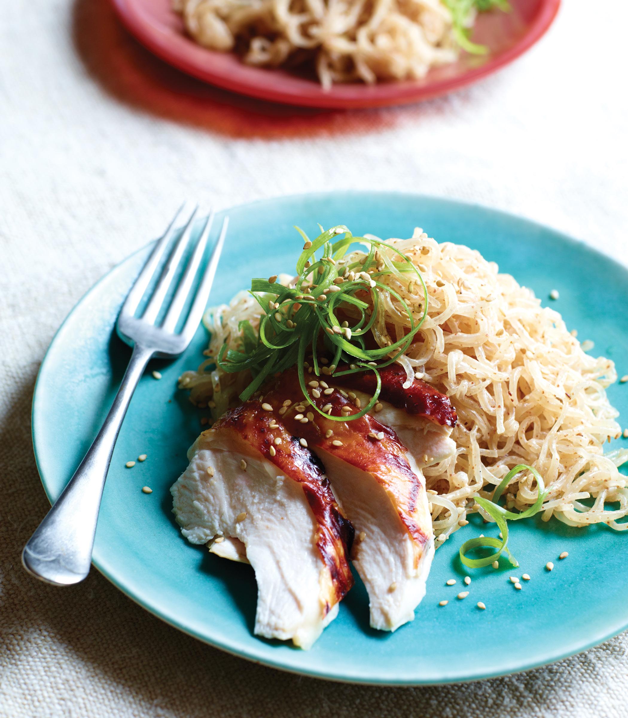 PCEP Sesame Noodles image p 59