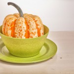 Acorn Squash Paleo Dessert