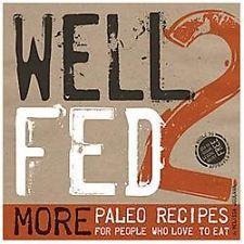 Melissa Joulwan - Well Fed 2