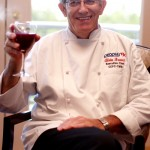 Paleo French Cuisine, Alain Braux