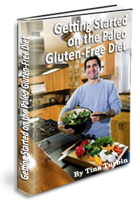 Getting Started on the Paleo Gluten-Free Diet