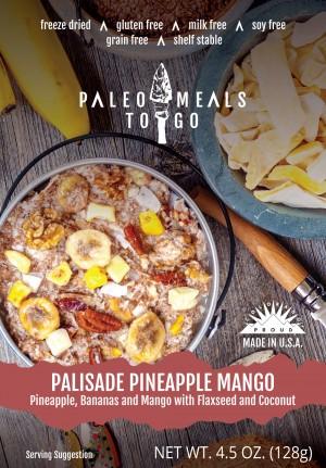 Paleo Meals to Go - breakfast