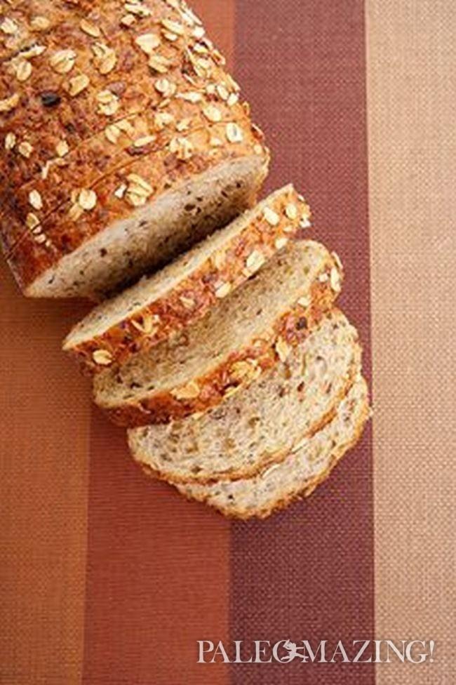 Paleo and Gluten Intolerance or Celiac Disease?