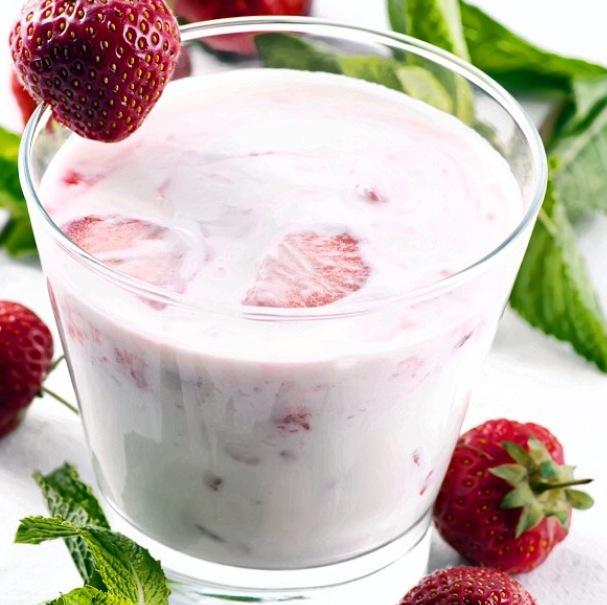 Paleo Almond Kefir Milk