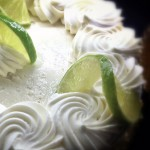 Tina's Key Lime Pie