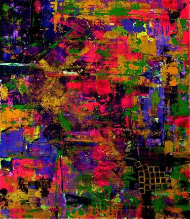 Jennifer Wiegand's Art