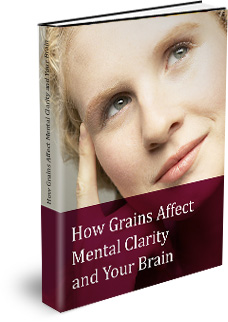 How Grains Affect Mental Clarity and Your Brain