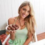 Karly Kallis & Her Goodie Balls