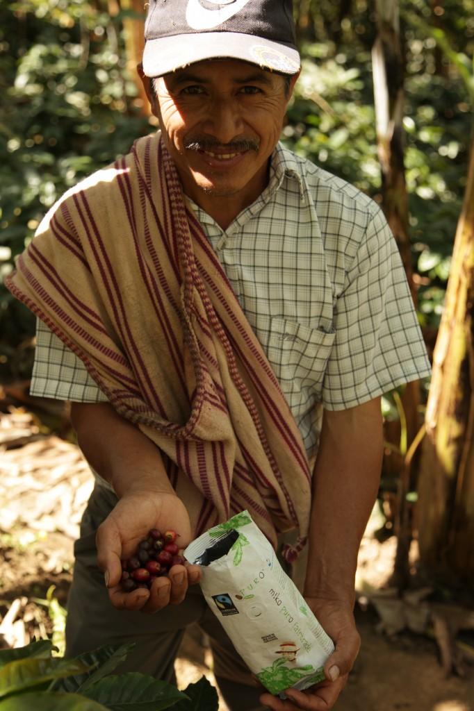 Puro Coffee Grower