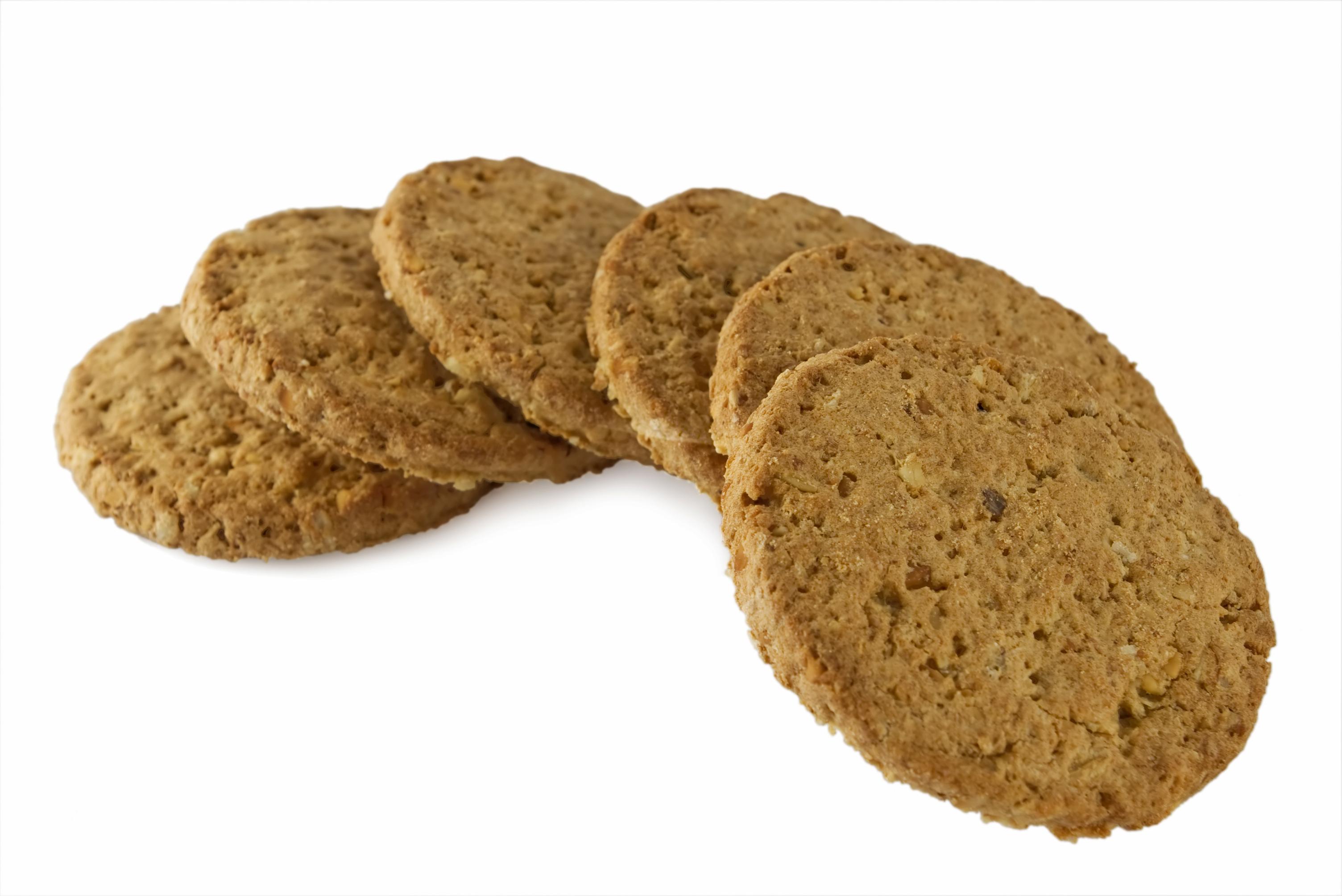Oatmeal No Oats Cookies